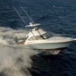 Hatteras Yachts, le 45GTX devient Fly