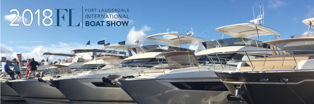 Flibs Le Plus Grand Salon Nautique Du Monde