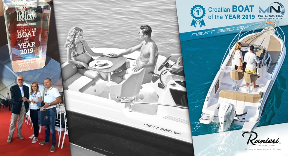 croatian boat year 2019