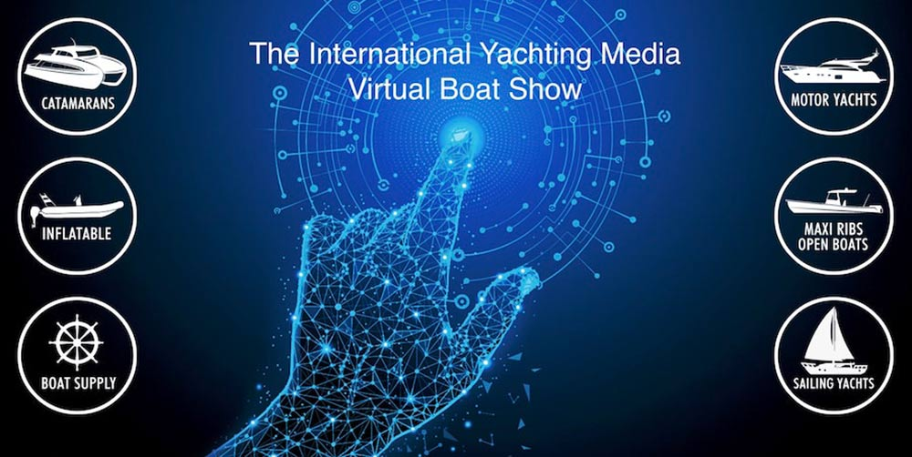 The International Yachting Media Virtual Boat Show