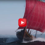 Dragon Harald Fairhair, le plus grand navire viking