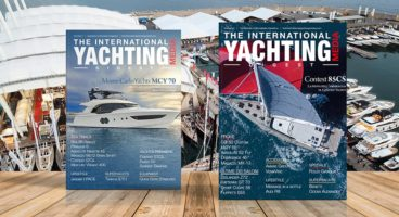 The International Yachting Media Digest numéro 2 June