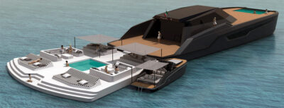Yacht Extension