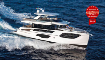 navetta 64 european powerboat